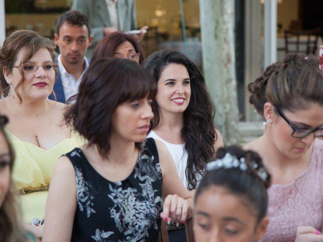 La boda de David y Ana en El Molar, Madrid 16