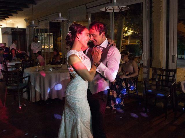 La boda de David y Ana en El Molar, Madrid 23