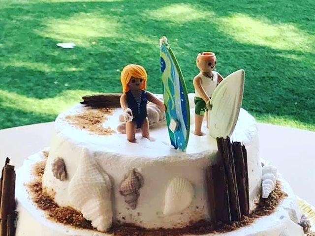 La boda de Joaquin y Marta en Alacant/alicante, Alicante 3