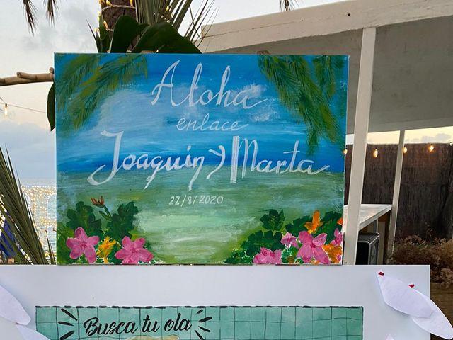 La boda de Joaquin y Marta en Alacant/alicante, Alicante 4