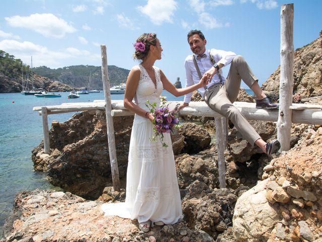 La boda de Julia  y Sergio