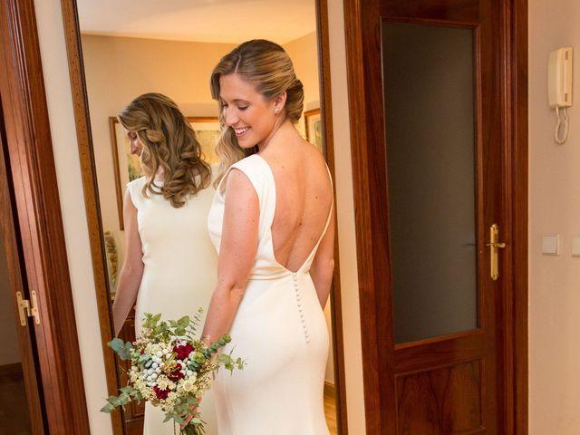 La boda de Fernando y Lourdes en Madrid, Madrid 1