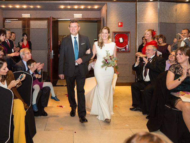 La boda de Fernando y Lourdes en Madrid, Madrid 6