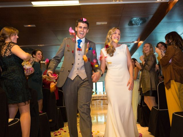 La boda de Fernando y Lourdes en Madrid, Madrid 9