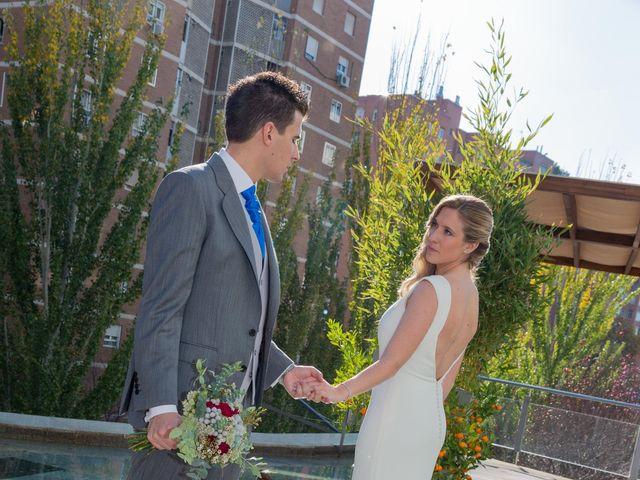 La boda de Fernando y Lourdes en Madrid, Madrid 12