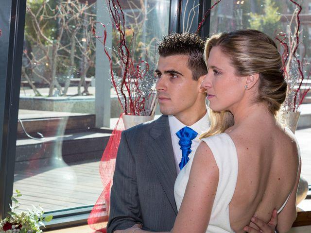 La boda de Fernando y Lourdes en Madrid, Madrid 13