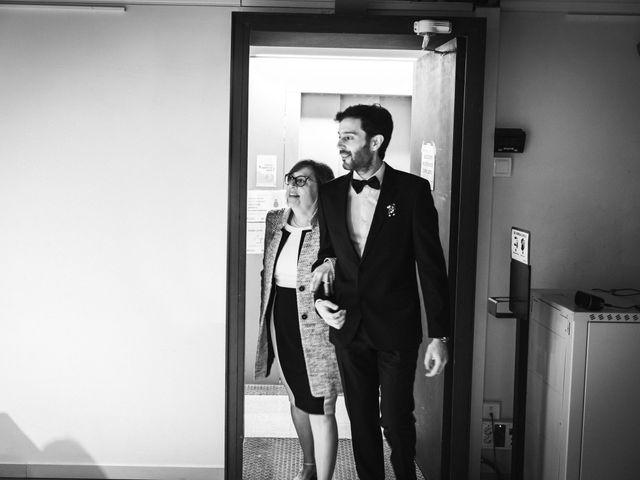 La boda de Rai y Gemma en Sant Joan Despi, Barcelona 9