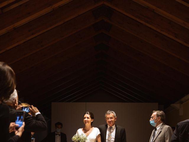 La boda de Rai y Gemma en Sant Joan Despi, Barcelona 10
