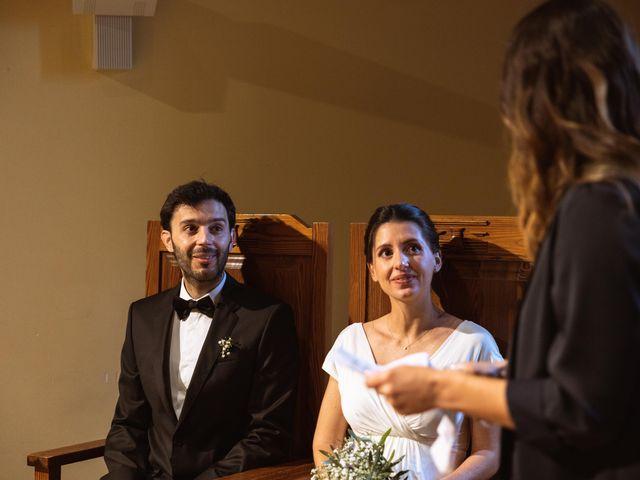 La boda de Rai y Gemma en Sant Joan Despi, Barcelona 11