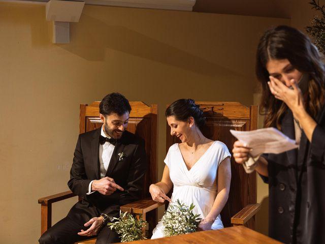La boda de Rai y Gemma en Sant Joan Despi, Barcelona 12
