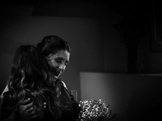 La boda de Rai y Gemma en Sant Joan Despi, Barcelona 13