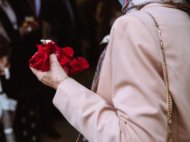 La boda de Rai y Gemma en Sant Joan Despi, Barcelona 18
