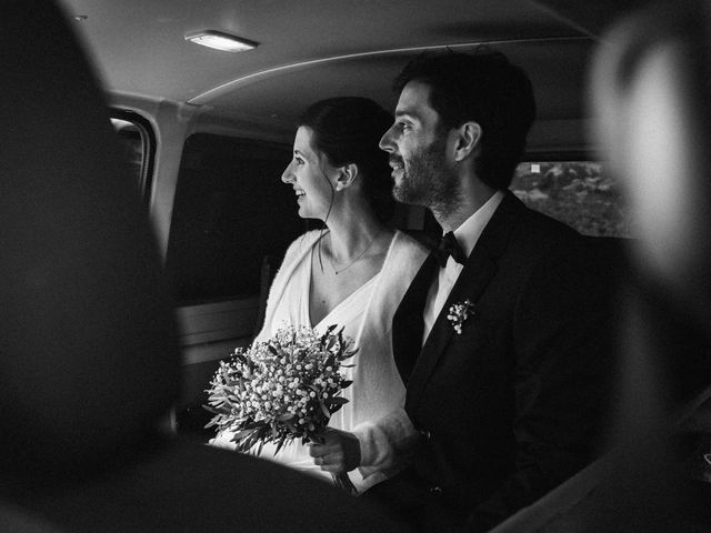 La boda de Rai y Gemma en Sant Joan Despi, Barcelona 23