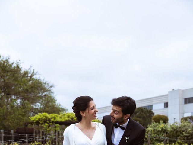 La boda de Rai y Gemma en Sant Joan Despi, Barcelona 24