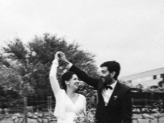 La boda de Rai y Gemma en Sant Joan Despi, Barcelona 25