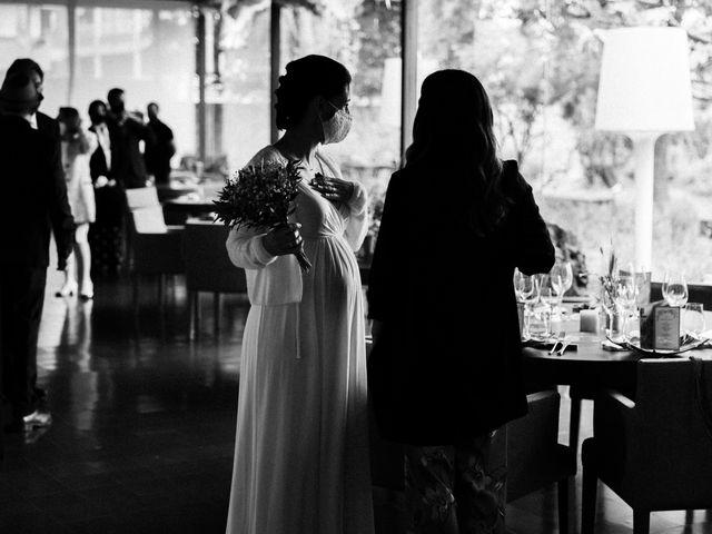 La boda de Rai y Gemma en Sant Joan Despi, Barcelona 33