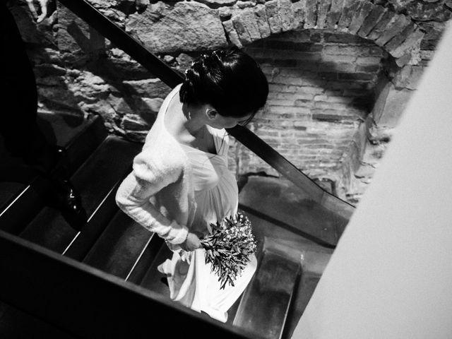 La boda de Rai y Gemma en Sant Joan Despi, Barcelona 35