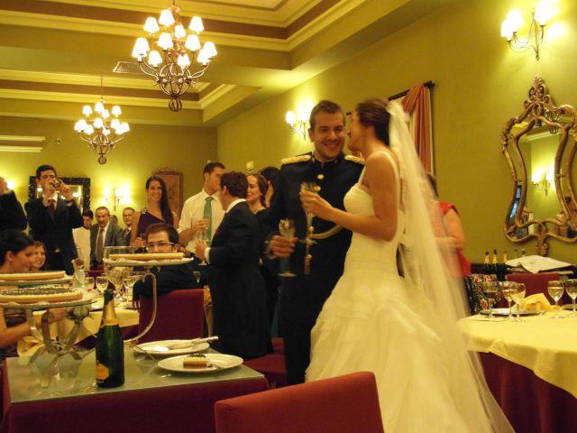 La boda de Javier y María en Salteras, Sevilla 2