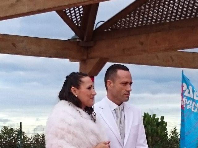 La boda de David y Juli en Yaiza, Las Palmas 4