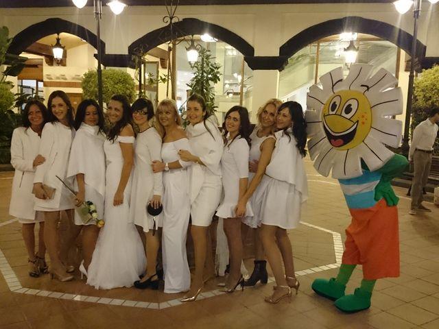 La boda de David y Juli en Yaiza, Las Palmas 5