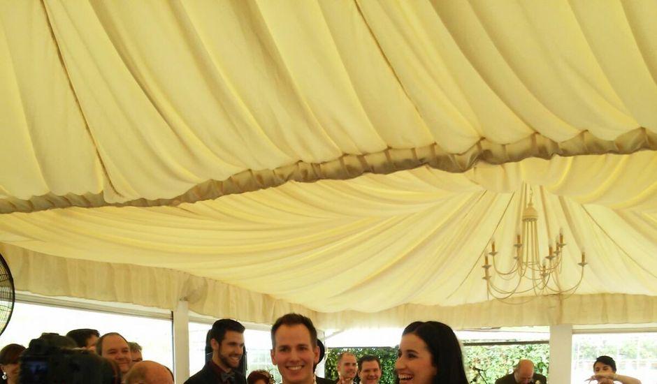 La boda de David  y Rut en Leganés, Madrid