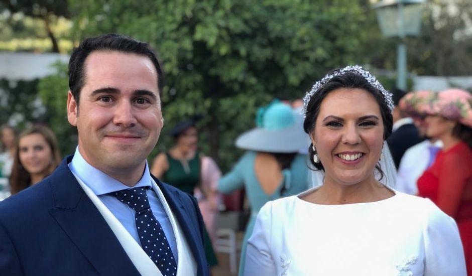 La boda de Marina y Javier en Jerez De La Frontera, Cádiz