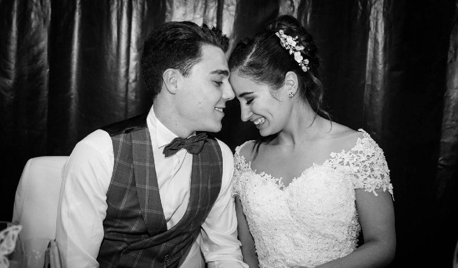 La boda de Nair y Iván en Pinto, Madrid