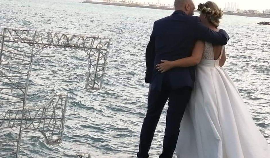 La boda de Joaquin y Marta en Alacant/alicante, Alicante