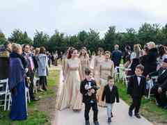 La boda de Acaena y Arush 61