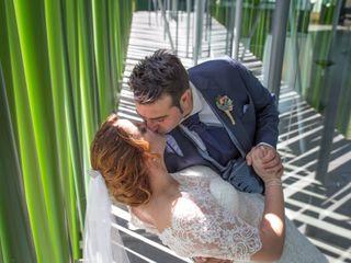 La boda de Esther y Sergio
