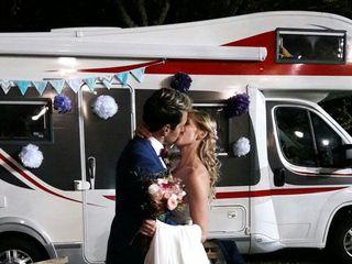 La boda de Arancha  y Miguel 2