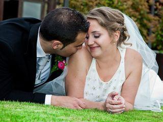 La boda de Arancha y Alvaro