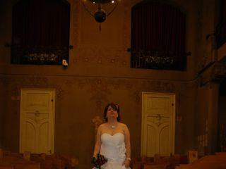 La boda de Juan Antonio y María Jesús 1