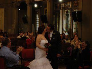La boda de Juan Antonio y María Jesús 2