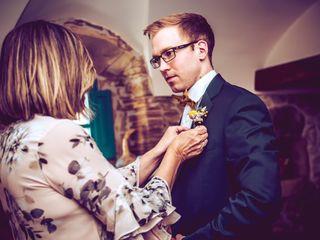 La boda de Marina y Niklas 1