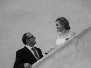 La boda de Itziar y Carlos