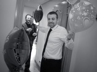 La boda de Paula y Igor 3