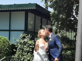 La boda de Cori y Carles