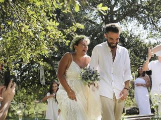 La boda de Cynthia  y JUAN