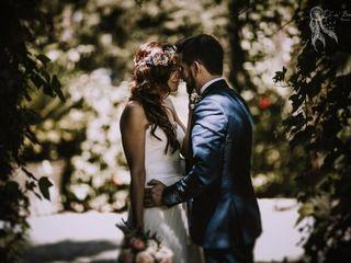 La boda de Lourdes  y Ramiro 3
