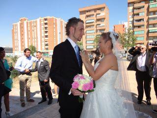 La boda de Aitor y Tamara