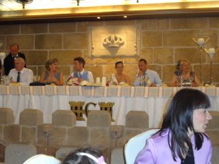 La boda de Aitor y Tamara 3