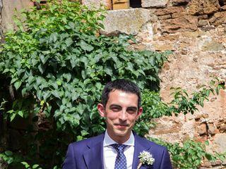 La boda de Beatriz  y Carlos 3