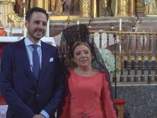 La boda de Isabel y Alejandro 3
