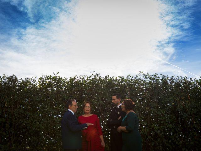 La boda de Fran y Ana en Riba-roja De Túria, Valencia 4
