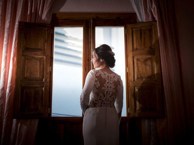 La boda de Fran y Ana en Riba-roja De Túria, Valencia 8