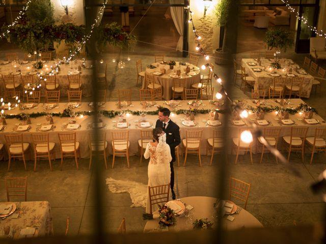 La boda de Fran y Ana en Riba-roja De Túria, Valencia 11