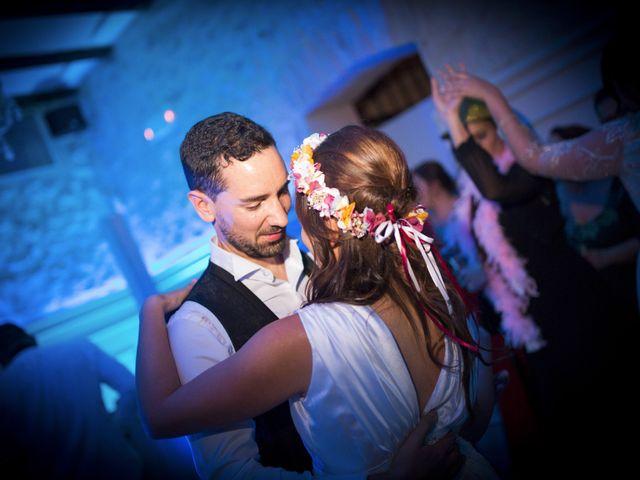 La boda de Fran y Ana en Riba-roja De Túria, Valencia 13