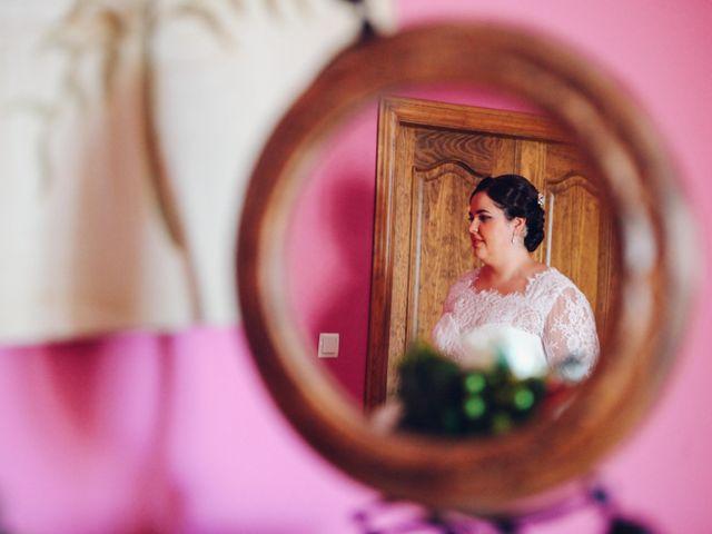 La boda de Fran y Luisa en Villacarrillo, Jaén 6