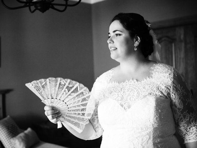 La boda de Fran y Luisa en Villacarrillo, Jaén 4